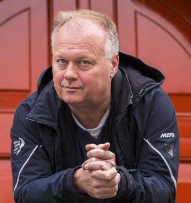 Mark Litjens
